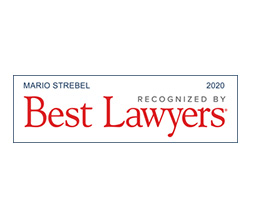 Best Lawysers 2020 Logo