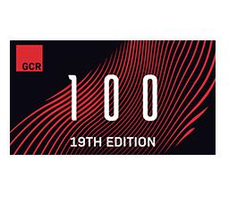 GCR100 Logo