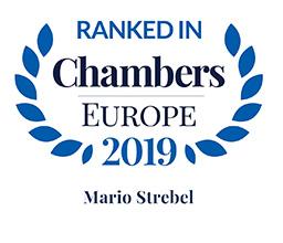 Chamber Europe 2019 Logo
