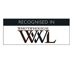 WHO'SWHOLEGAL Logo