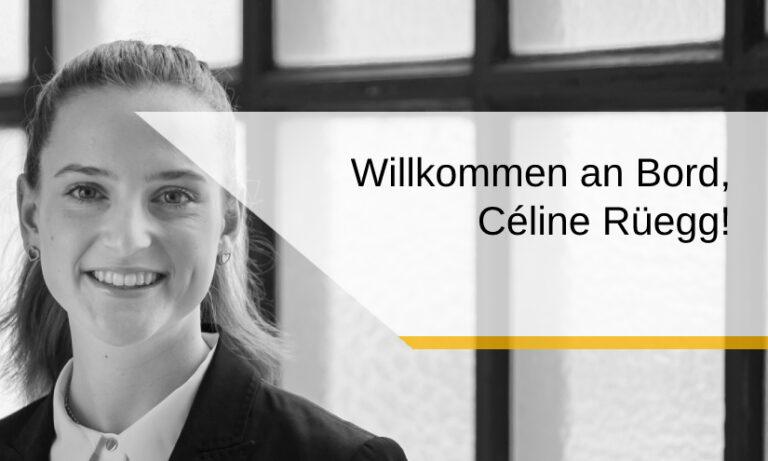 Céline Rüegg