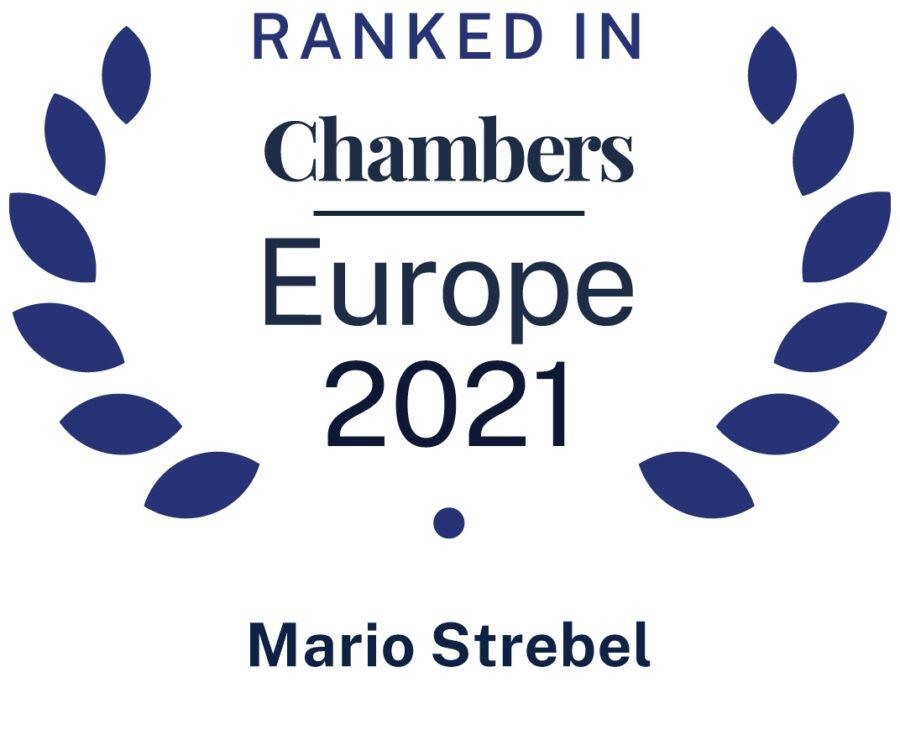 Chambers MST Ranking Logo Large